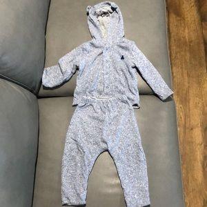 Baby Gap Baby Matching Sweater Pants Set